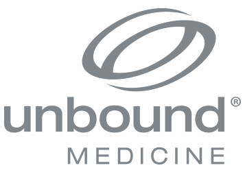Unbound Medicine logo