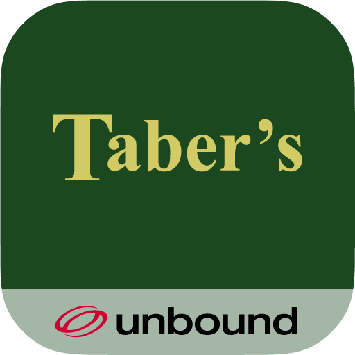 Taber's Homepage Icon