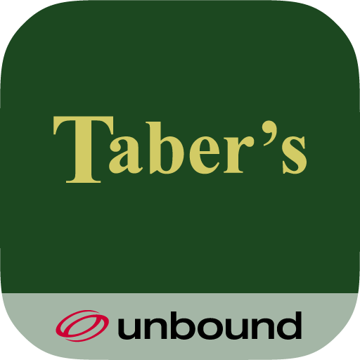 Purchase Taber's Online